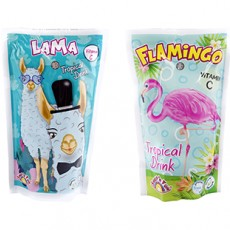 Lama & Flamingo Kõrrejook